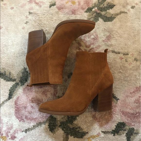 eb0d9fb3510 Marc Fisher Alva Bootie. M 5c082020c89e1df16041afbc. Other Shoes ...